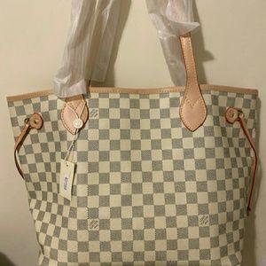 Neverfull Louis Vuitton MM